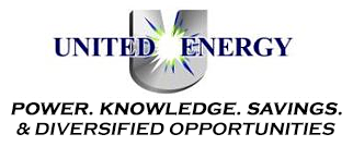 United Energy, Logo